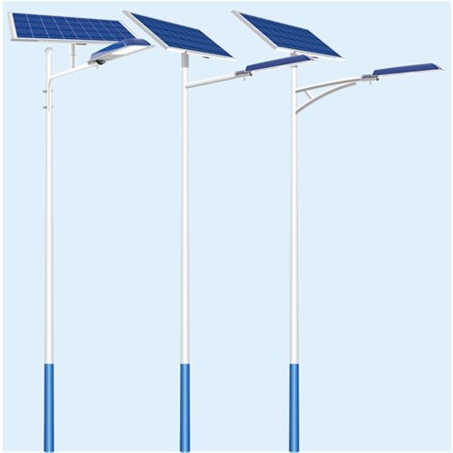 Hinergy Solar Street Light Price China Manufacturer Thumb 3