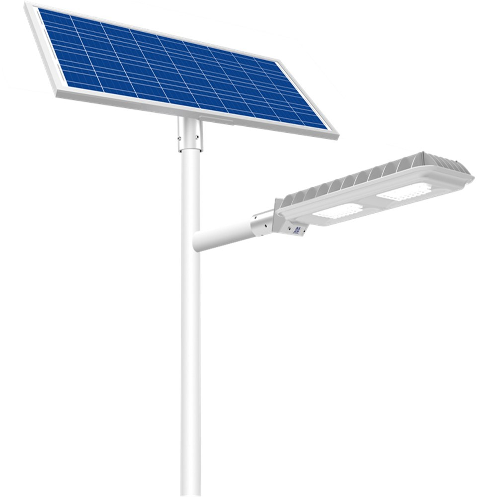 LED Solar Street Light for Municipal Engineering from China Manufacturer Thumb 1