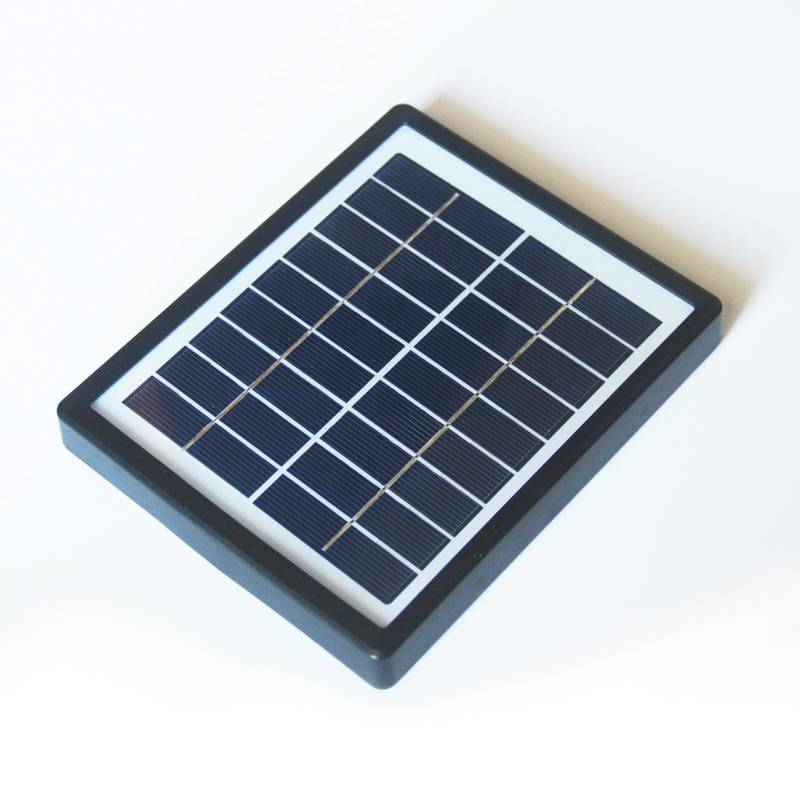 Low Price Mini Solar Panel Made in China Manufacturer Thumb 1