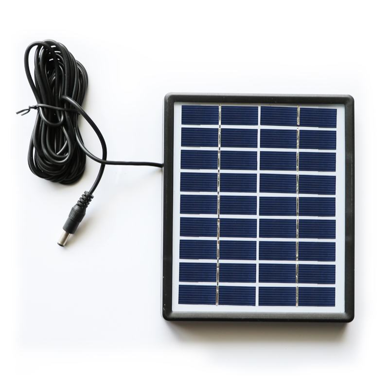 Low Price Mini Solar Panel Made in China Manufacturer Thumb 2
