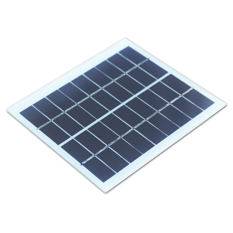 Low Price Mini Solar Panel Made in China Manufacturer Thumb 4