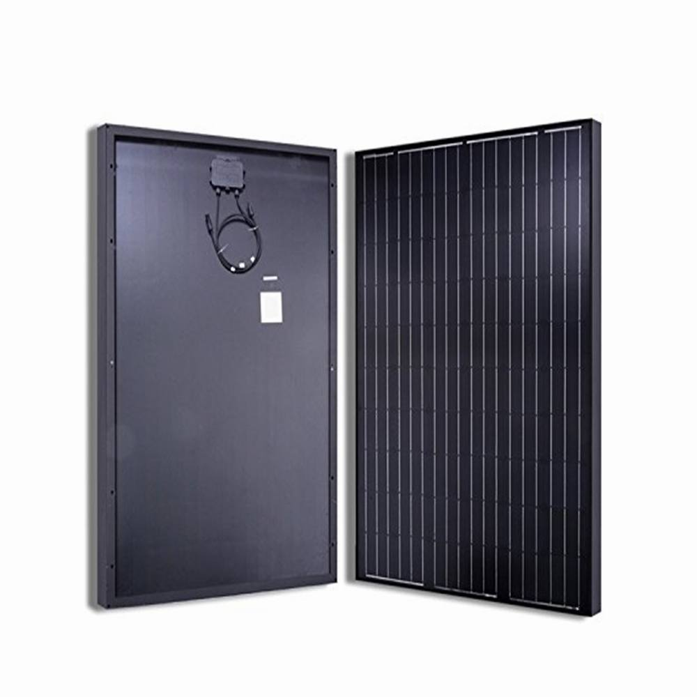 High Efficiency Monocrystalline Solar Panel 300w from China Manufacturer Thumb 2