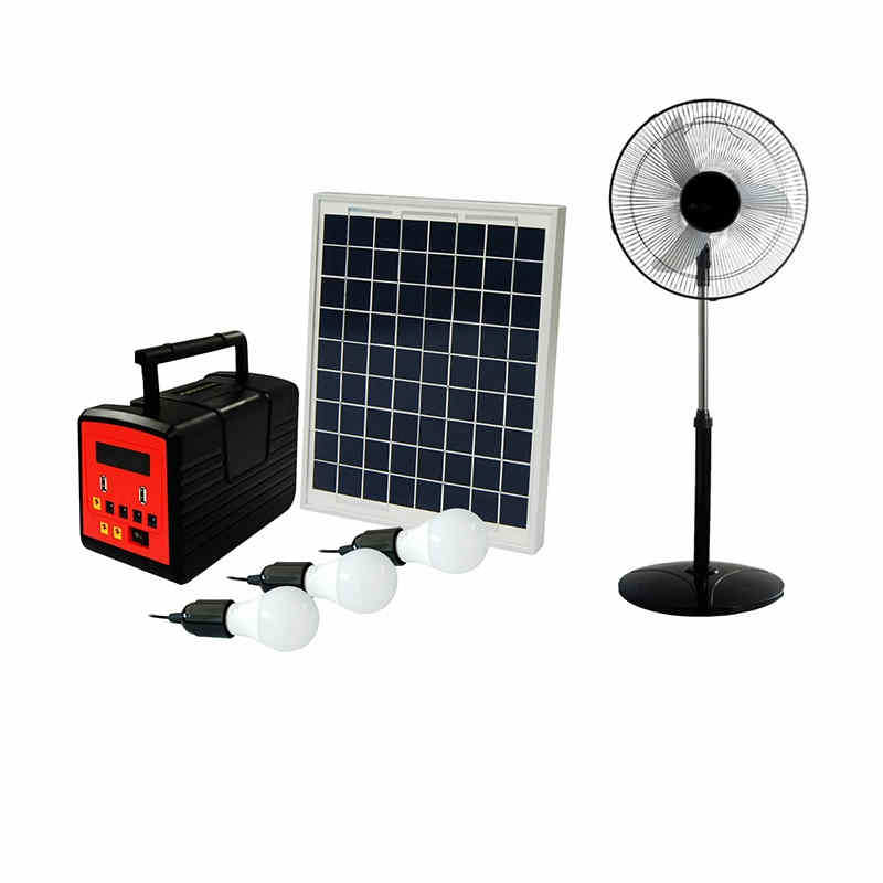 solar home lighting system from China Manufacturer | Hinergy