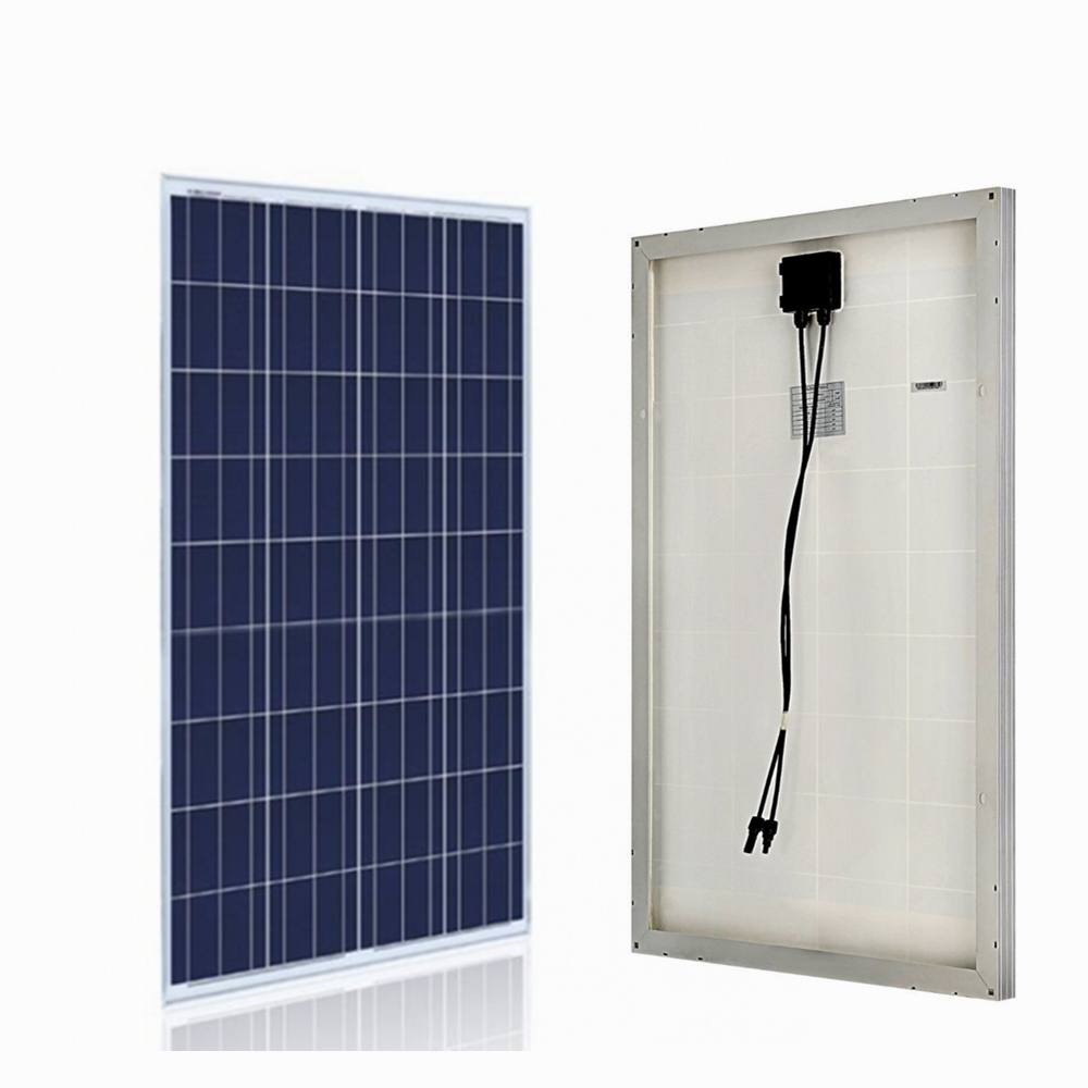 1kw Solar Panel for Off Grid Solar Power System Made in China Thumb 2