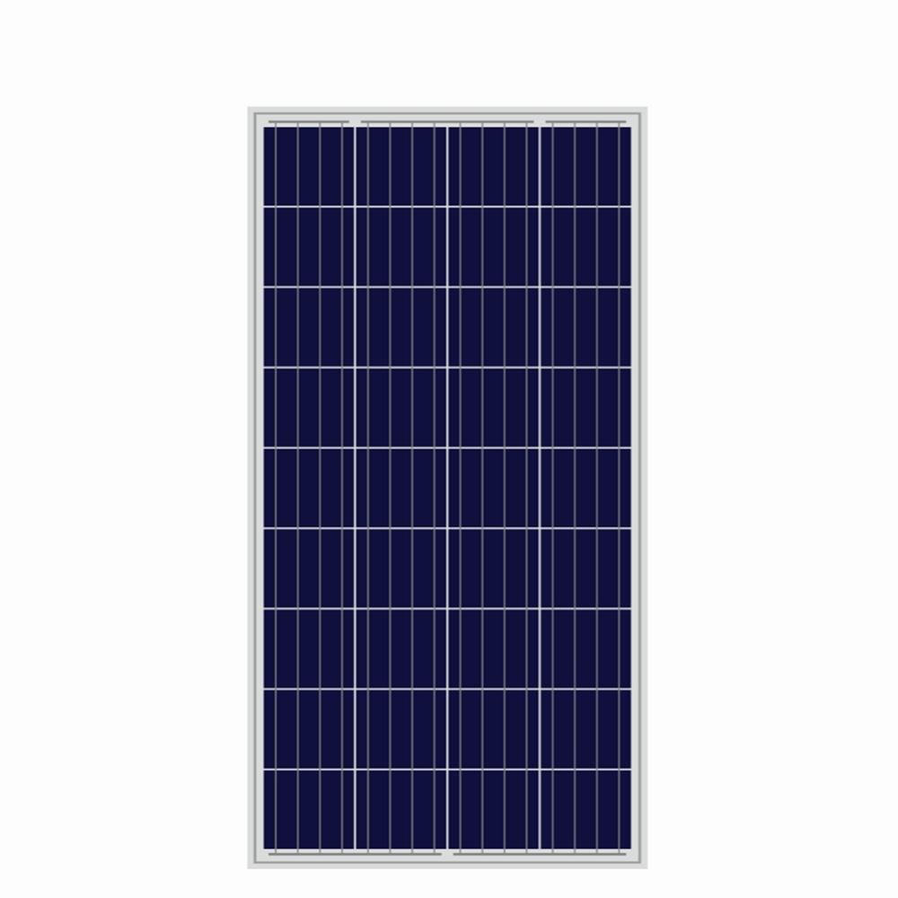 1kw Solar Panel for Off Grid Solar Power System Made in China Thumb 1