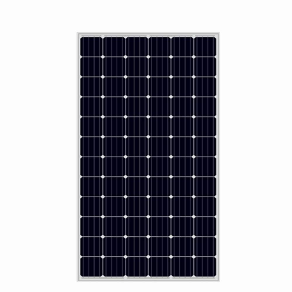 High Efficiency 350w Solar Panel for Solar Power Plant from China Manufacturer Thumb 1