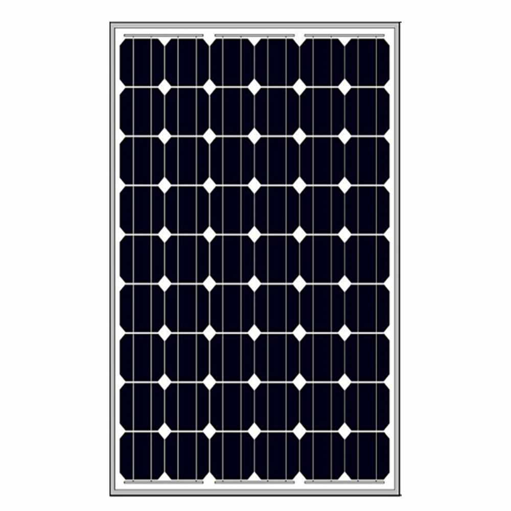 Solar Panel Manufacturers for Home Solar Power System from
