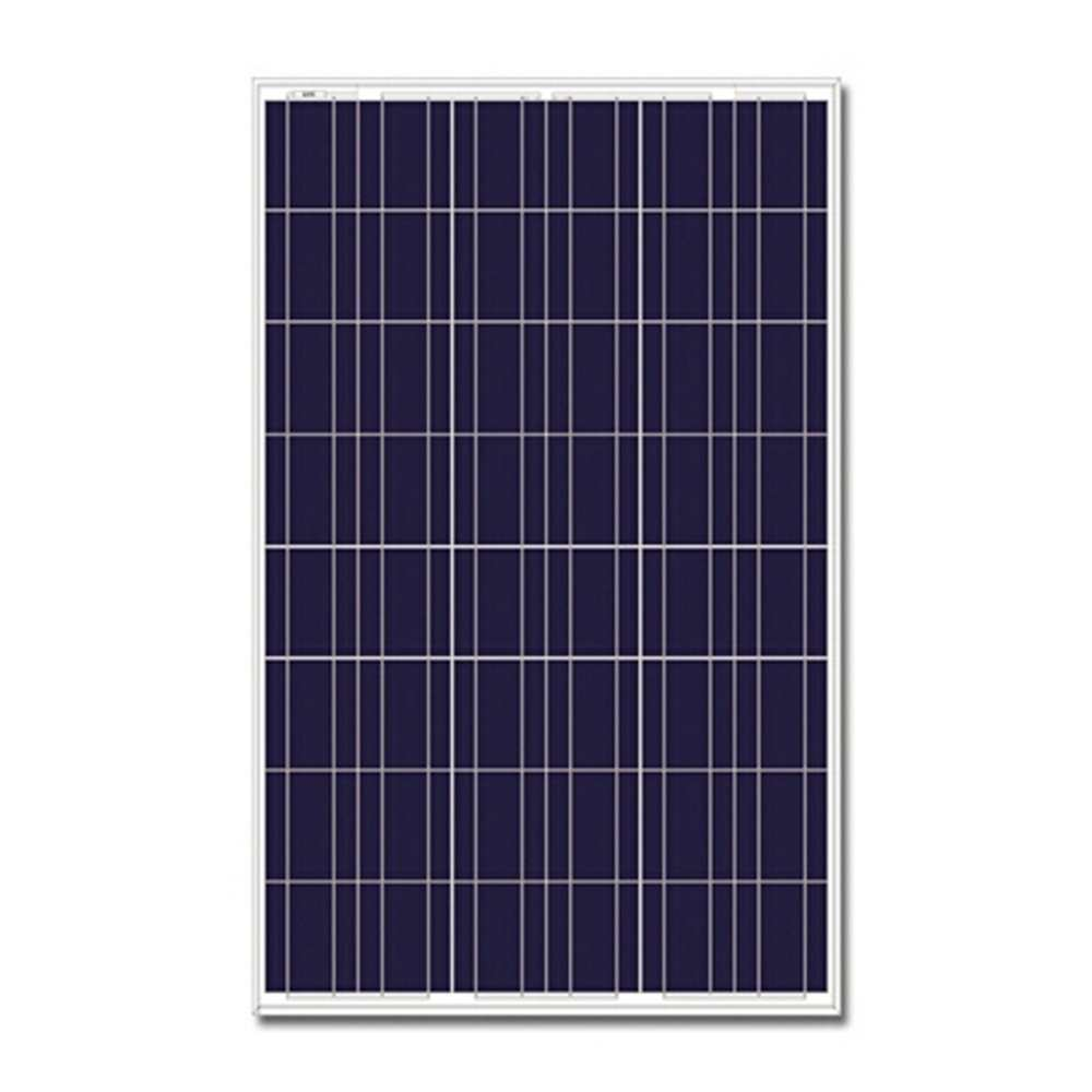 Photovoltaic Solar Panel for On Grid Solar Power System from China Manufacturer Thumb 1