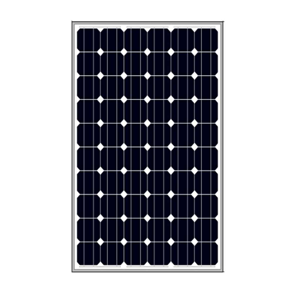 Hinergy Solar Panel Price List for Home Solar Power System Thumb 1