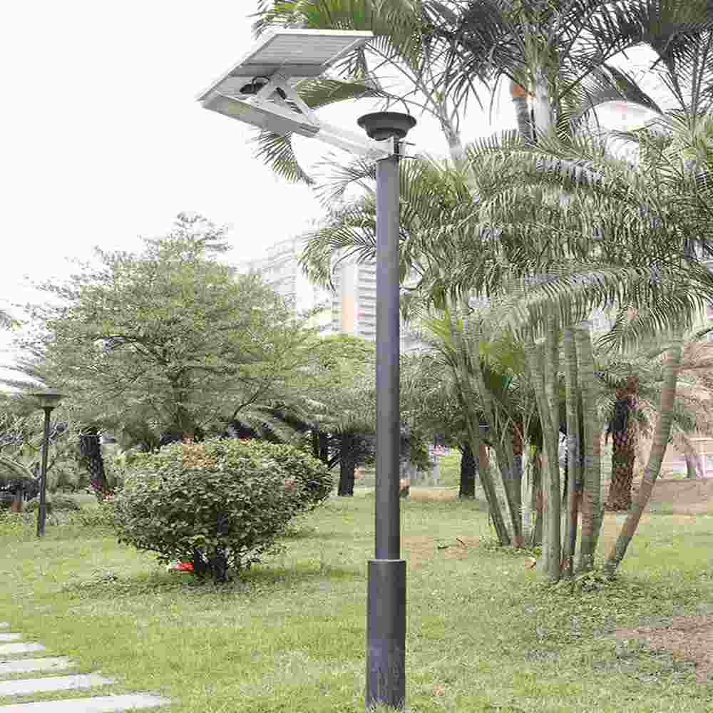 Hinergy outdoor automatic dusk to dawn solar street light wholesaler with battery backup Thumb 5