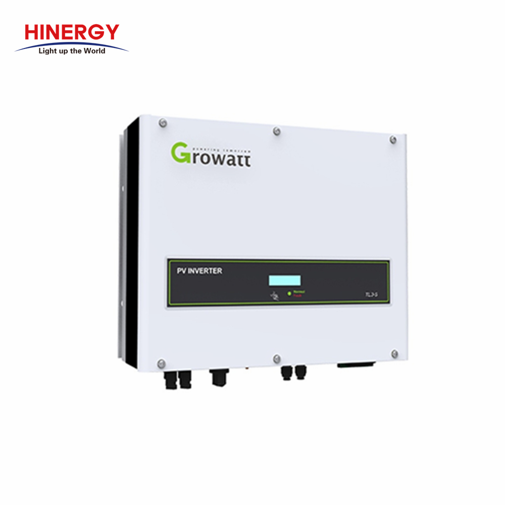 Inverter Solar Power System for Household Solar Power System-Hinergy Thumb 1