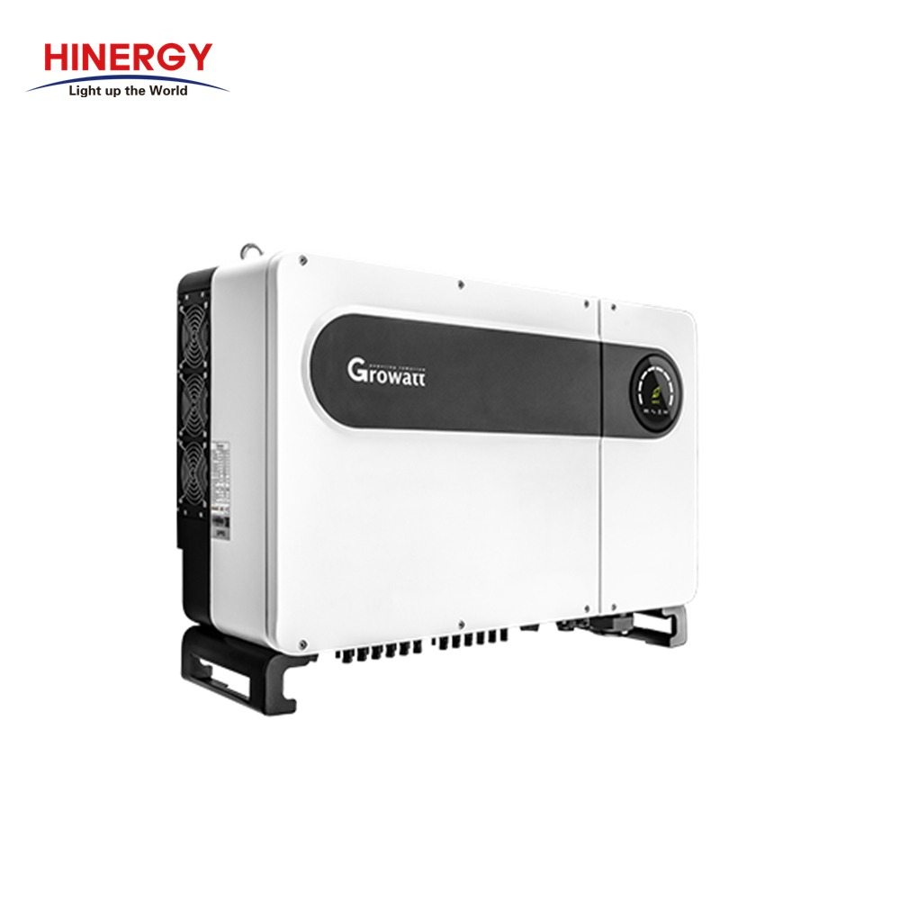 Solar Inverter Manufacturer Low Price for Solar Power System-Hinergy Thumb 1