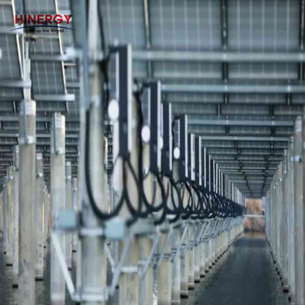 Solar Inverter Manufacturer Low Price for Solar Power System-Hinergy Thumb 5