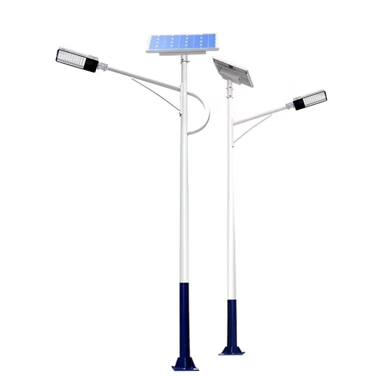 LED Solar Lights Outdoor IP 65 Waterproof Made in China Thumb 1