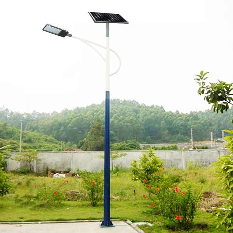 LED Solar Lights Outdoor IP 65 Waterproof Made in China Thumb 4